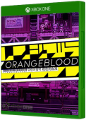 Orangeblood Xbox One Cover Art