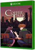 Coffee Talk Xbox One Cover Art