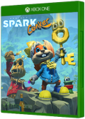 Project Spark: Conker Play & Create Bundle Xbox One Cover Art