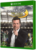 Football, Tactics & Glory Xbox One Cover Art