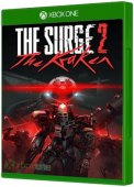 The Surge 2: The Kracken Xbox One Cover Art