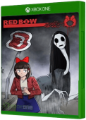 Red Bow Xbox One Cover Art