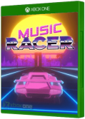 Music Racer Xbox One Cover Art