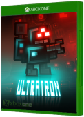 Ultratron Xbox One Cover Art