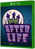 Hotel Afterlife Xbox One Cover Art