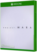 Project: Mara Xbox One Cover Art