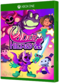 UnderHero Xbox One Cover Art
