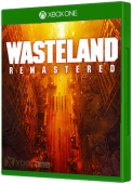 Wasteland Remastered Xbox One Cover Art