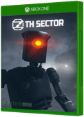 7th Sector Xbox One Cover Art