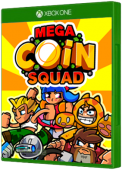 Mega Coin Squad Video Game