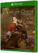 Ash of Gods: Redemption Xbox One Cover Art