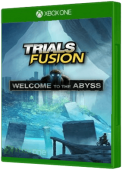 Trials Fusion - Welcome to the Abyss Xbox One Cover Art