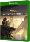 Trials Fusion - After the Incident Xbox One Cover Art