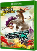 Trials Fusion -  Awesome Level MAX Xbox One Cover Art