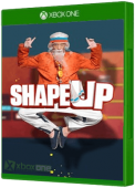 Shape Up - Ghost Master Cardio Quest Xbox One Cover Art