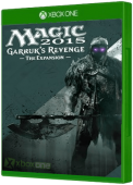 Magic 2015 - Garruk's Revenge Xbox One Cover Art
