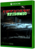 Outbreak: Epidemic Xbox One Cover Art