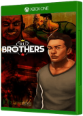 Cruz Brothers Xbox One Cover Art