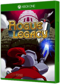Rogue Legacy Xbox One Cover Art