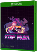 Top Run Xbox One Cover Art