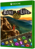 Rune Lord Xbox One Cover Art