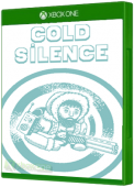 Cold Silence - Creator's Challenge Xbox One Cover Art