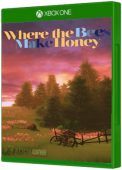 Where the Bees Make Honey - Mountain Puzzle Update Xbox One Cover Art