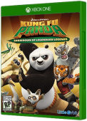 Kung Fu Panda: Showdown of Legendary Legends Video Game