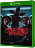 Dead by Daylight - Stranger Things Chapter Xbox One Cover Art