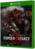 Dead by Daylight - Cursed Legacy Xbox One Cover Art