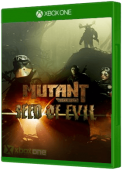 Mutant Year Zero - Seed of Evil Xbox One Cover Art