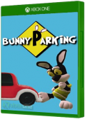 Bunny Parking Xbox One Cover Art