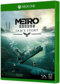 Metro Exodus: Sam's Story Xbox One Cover Art