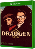 Draugen Xbox One Cover Art