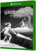 Grizzland Xbox One Cover Art