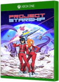 Project Starship Xbox One Cover Art