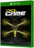 Drone Champions League: The Game Xbox One Cover Art