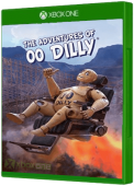 The Adventures of 00 Dilly Xbox One Cover Art