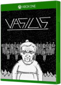 Vasilis Xbox One Cover Art