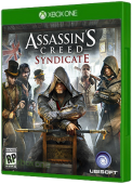 Assassin's Creed Syndicate Xbox One Cover Art
