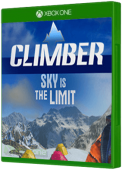 Climber: Sky is the Limit Xbox One Cover Art