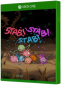 STAB STAB STAB! Xbox One Cover Art