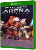 Galaxy Control: Arena Xbox One Cover Art