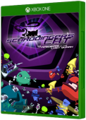 Schrödinger's Cat and the Raiders of the Lost Quark Xbox One Cover Art