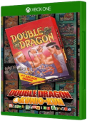 Double Dragon Xbox One Cover Art