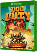 Dog Duty Xbox One Cover Art
