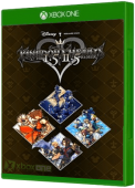 Kingdom Hearts HD 1.5 + 2.5 Remix Xbox One Cover Art