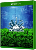House Flipper Xbox One Cover Art
