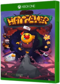 Hayfever Xbox One Cover Art