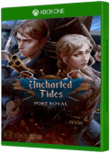 Uncharted Tides: Port Royal Xbox One Cover Art